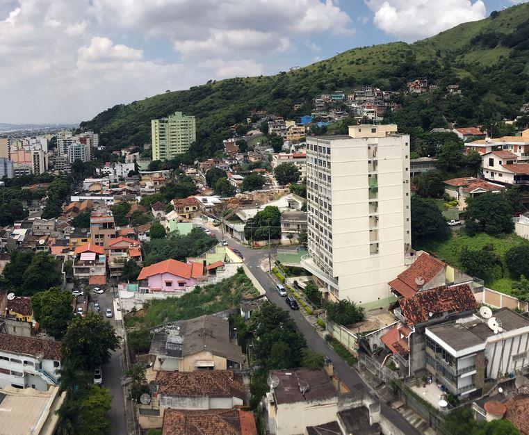 seguro de condomínio em Nova Iguaçu