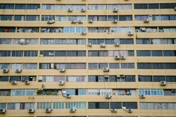 Seguradora pode cancelar o seguro de condomínio