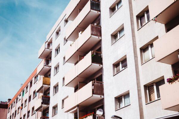 Seguro de condomínio residencial