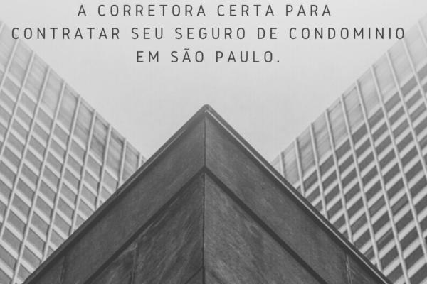 seguro de condominio em sao paulo sp